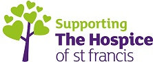 supporting hospice logo